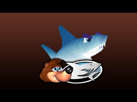 Banjo-Kazooie: Snacker Mod - GameSHARK Cheat Codes