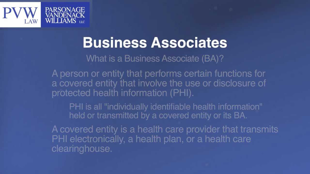 What is HIPAA (Health Insurance Portability and