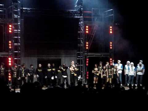 ABDC Live Tour 2008