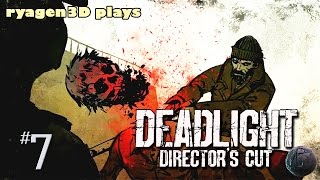 Deadlight: Director's Cut Game-play Part 7– (Let