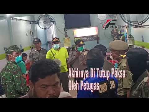 Video  : Cegah Penyebaran Korona, Kapolsek Bangko Pimpin Langsung Pembubaran Warga Nongkrong di Warkop dan Jalanan