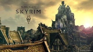 The Elder Scrolls V Skyrim Special Edition Норд-Адепт {21}
