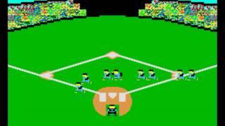 チャンピオンベースボール 第1戦 Tチーム VS Gチーム Champion Base Ball(Japan)