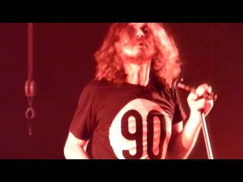 Temple of the Dog - Jump Into The Fire - Philadelphia (November 4, 2016)