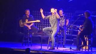 Scotty Mccreery New Song Very Emotional