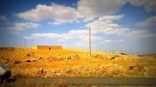 Midyat Yezidi Köyü Bağcı