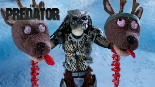 The Predator  Holiday Special  20th Century FOX