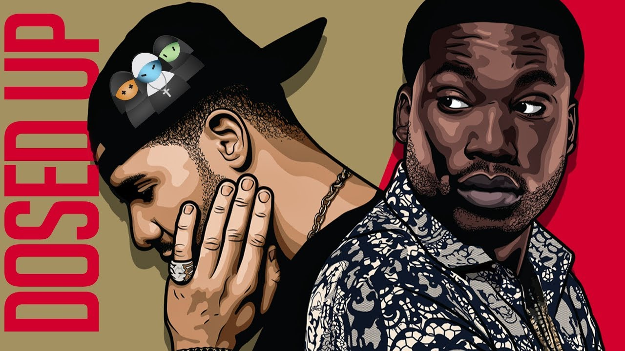 """""""DOSED UP"""" -DRAKE X MEEK MILL X TYPE BEAT X New Instrumental!!!! New Beat from Unholysounds.com"""
