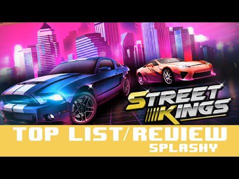 Top 5 Drag Racing Games On Google Play IOS / APP / Phone / Tablet 2015