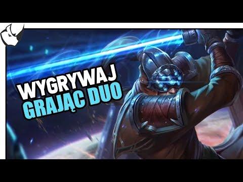 Jak Wygrywać 80% Gier Grając DUO w League of Legends sezonie 9 thumbnail