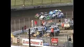2013 Eldora Dream Heat #1