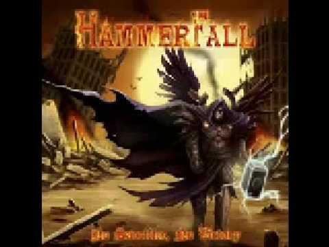 Hammerfall - No Sacrifice No Victory 2009