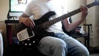 Скачать MAROON5 Goodnight Goodnight Bass Cover By ARCSECONDS