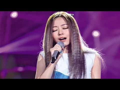 后天 - 张靓颖 - The day after tomorrow - Jane Zhang