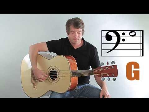 How to Tune The Lucida Guitarron