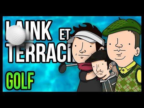 POURQUOI LE GOLF DÉTRUIT DES AMITIÉS (Golf It) ft. Hugo