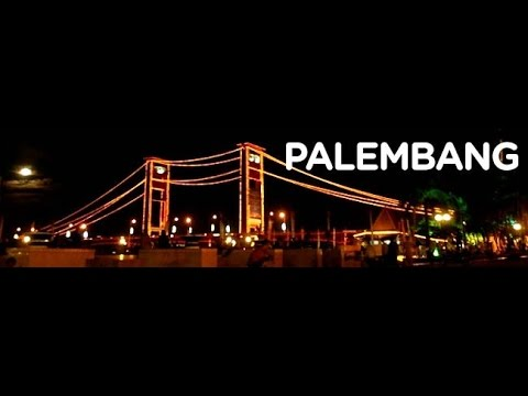Lagu Daerah Sumatera Selatan