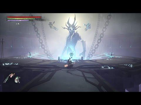 ★《Shattered - Tale of the Forgotten King》_....4 boss |