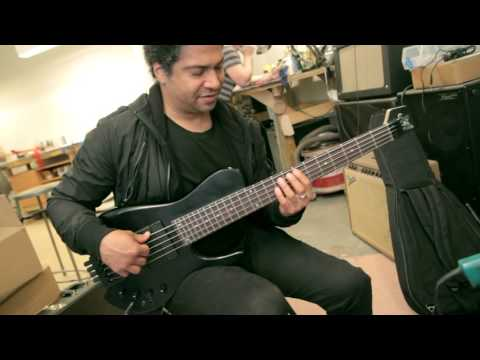 Download Youtube: The Fodera Imperial Mini MG