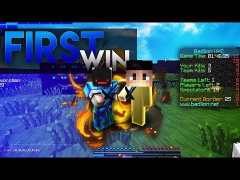 FIRST WIN DE WEST! + STRONGHOLD RICO RICO