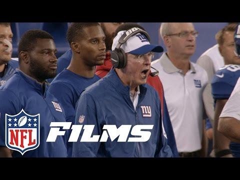 Best of Coaches Mic'd Up (2015) | NFL Films
