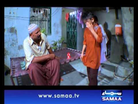 Babu bhaiya, Wardaat, 24 June 2015 Samaa Tv