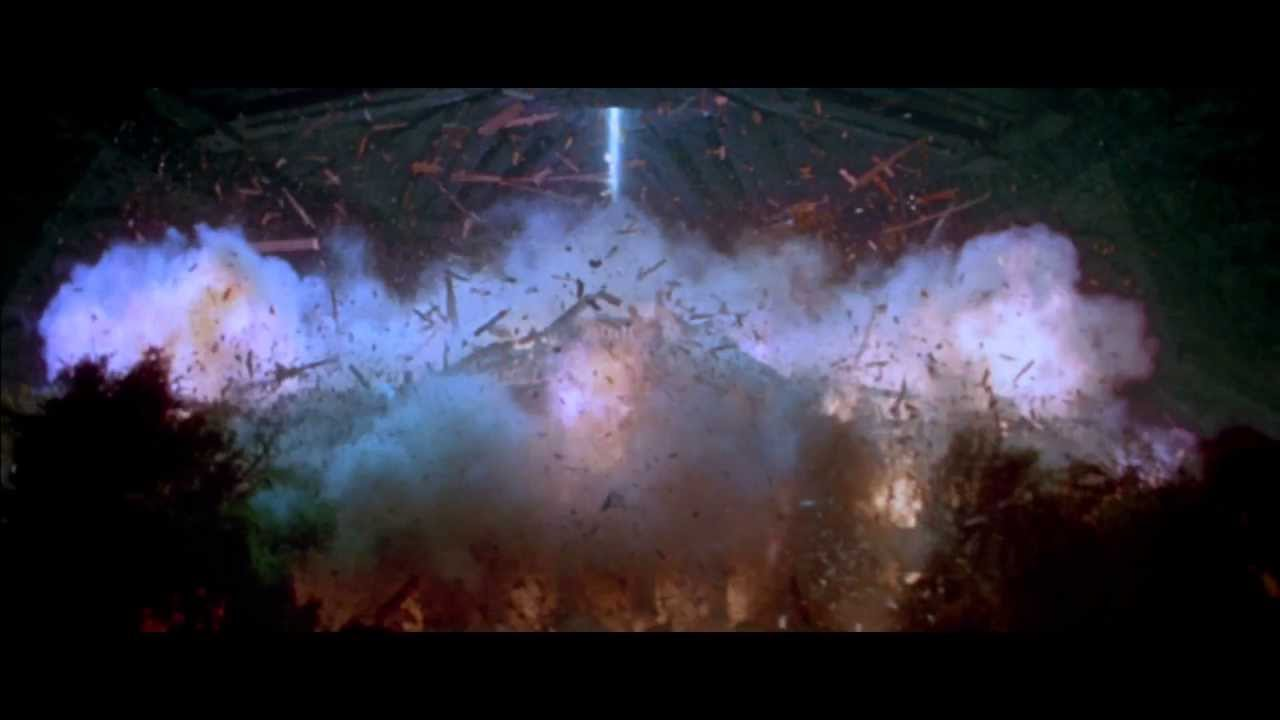 Independence Day - Official® Teaser [HD]