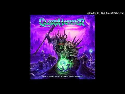 Gloryhammer - Legend of the Astral Hammer