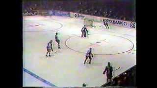 VEU 1982/83 Finale KAC 2:2 Teil 3
