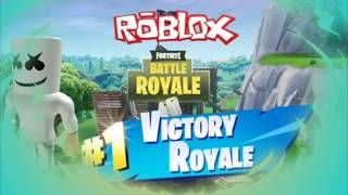 Battle royal les bambi (Roblox)