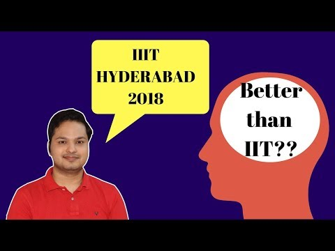IIIT Hyderabad   Admission   Counselling   Student Life   Placements