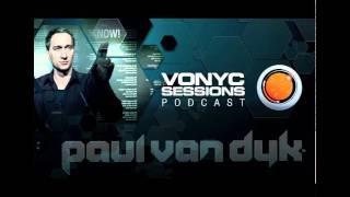 Paul van Dyk's VONYC Sessions Podcast Episode 73
