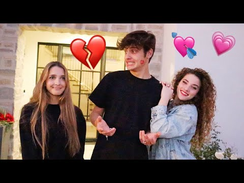 SHE KISSED ME FOR THIS!!! (prank)