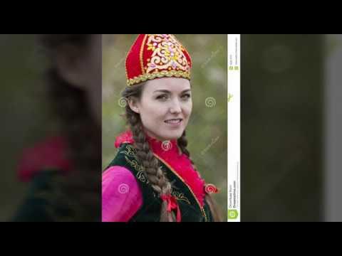 Kazakhstan-women-dress