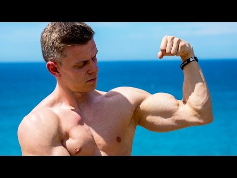 Strong Arms | 4 Biceps & Triceps Exercises You Should Try!