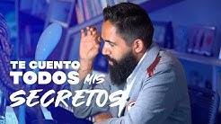 7 RESPUESTAS PARA EMPRENDEDORES | CARLOS MUÑOZ