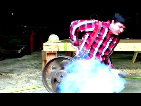 International Harvester LA Engine - Finale - Wranglerstar from YouTube · Duration:  7 minutes 17 seconds