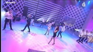 Orquesta Olympus 2013-Todo lo que sube,baja (Luar)