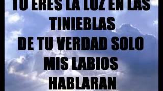 GLADYS MUÑOZ- LA RAZON DE MI VIDA(letra)