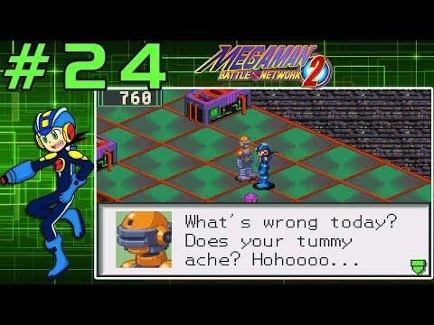 Mega Man Battle Network 2 - Part 24: Paging The Doc