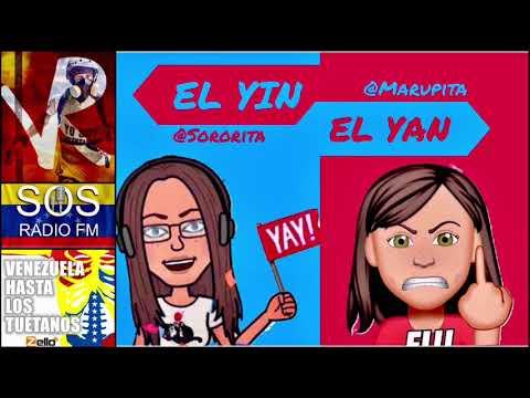 """""""El Yin y el Yang"""" con @Sororita y @Marupita"""
