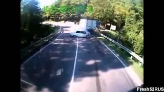 Śmierć na wylotówce w Markach - Wypadki samochodowe z Polski Rosji i reszty świata
