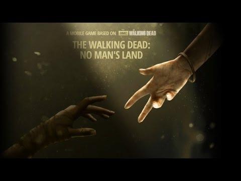 Обзор игры The Walking Dead: No Man's Land - Вызываем игроков, часть 3