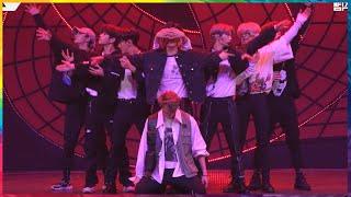 [MIRRORED] Stray Kids (스트레이 키즈) - 'Double Knot (더블 낫)' | Dance Video (안무 거울모드)