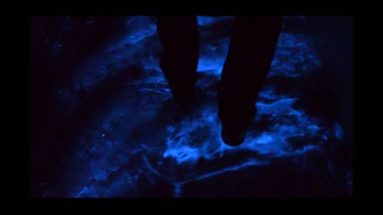 Pavimenti In Resina Luminescenti.Pavimenti In Resina Luminosi