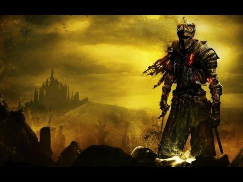 【姆罗】灰烬重燃------黑暗之魂3电影向第一期