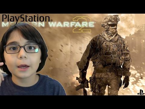 PlayStation Call of Duty Babamla Oynadık - BKT