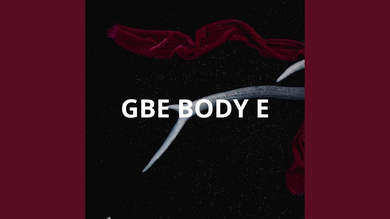 Download GBE BODY E