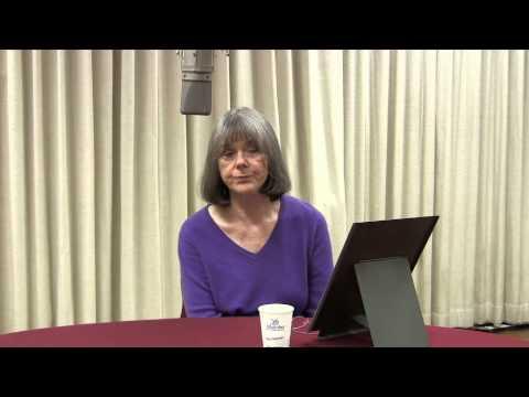Professor Olga Matich on Bulat Okudzhava