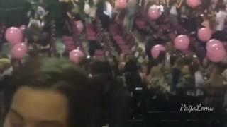 Suasana Setelah Ledakan Bom Konser Ariana Grande di Inggris